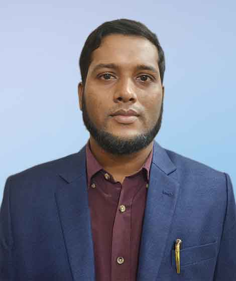 Al Imran Rubel