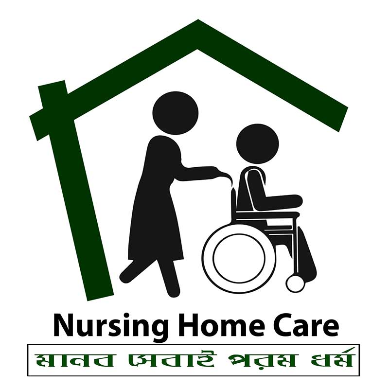Nursing Home Care BD Logo