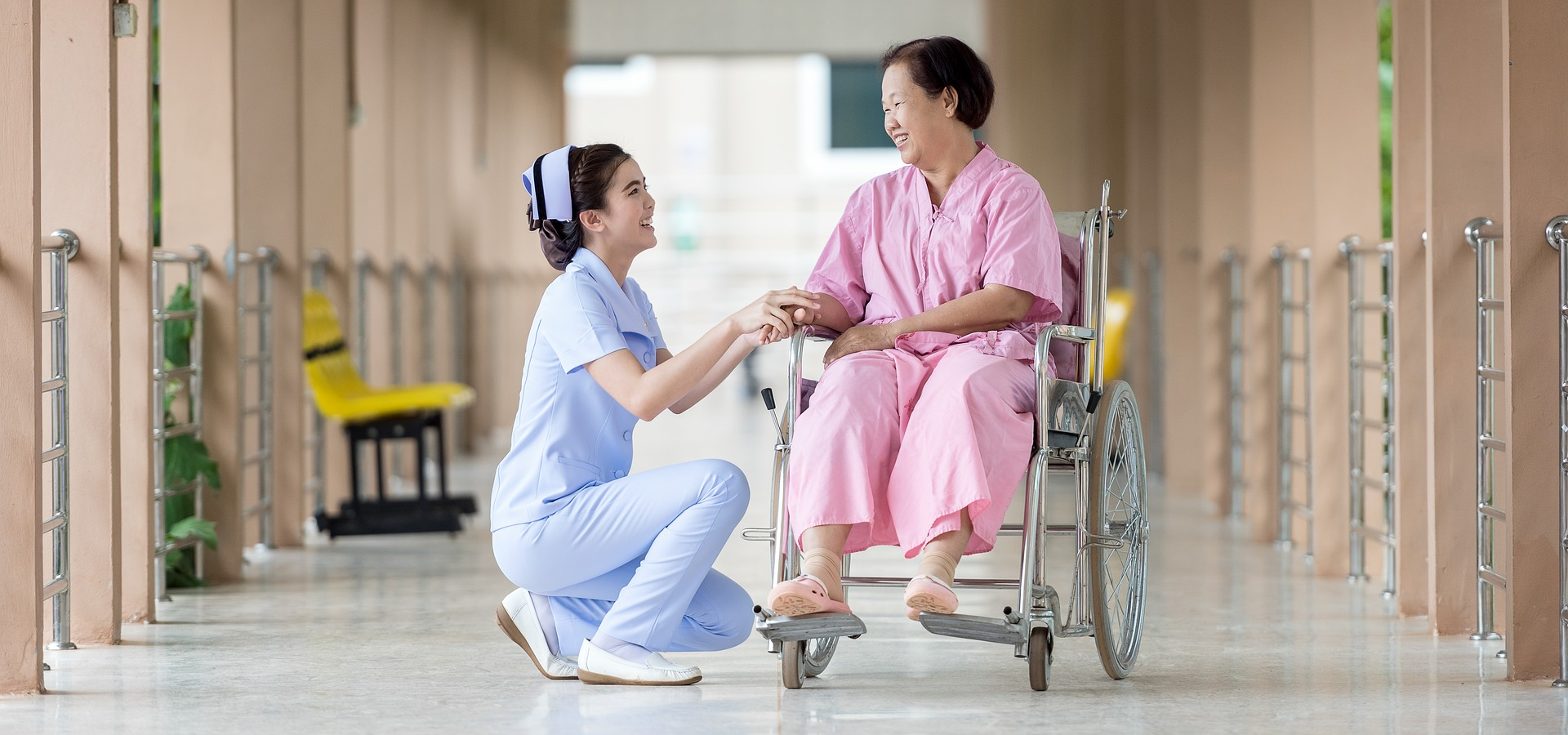 Nursing Home Health Care