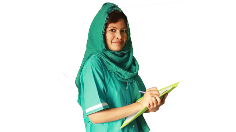 nursing care Dhaka
