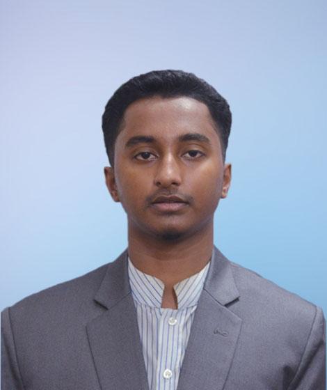 Rm Ataullah - IT Executive Officer